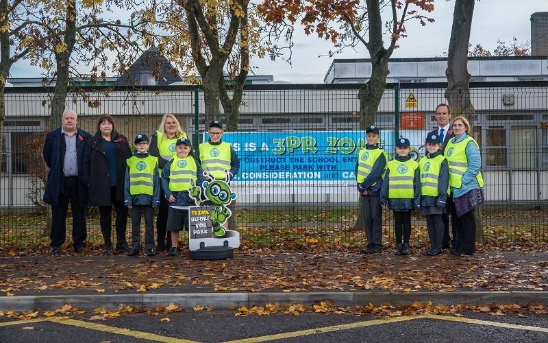 Stanway Fiveways School Launch